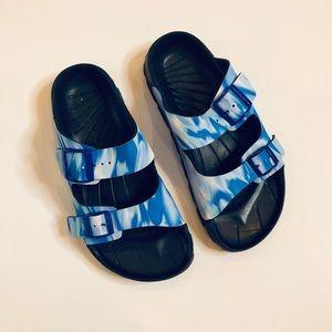 Birki's Haiti Water Sandal, Sz 40